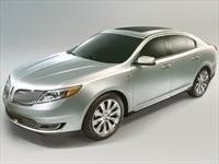 Certified Pre-Owned Lincoln MKS