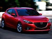 Certified Pre-Owned Mazda MAZDA3