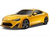 Certified Pre-Owned Scion FR-S
