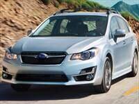 Certified Pre-Owned Subaru Impreza