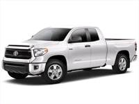 Certified Pre-Owned Toyota Tundra Double Cab