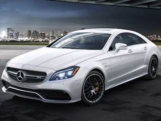 2016 mercedes benz cls class cls63 amg s 4matic new car for Mercedes benz cls63 price