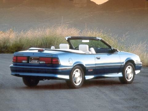 1992 chevrolet cavalier z24 convertible 2d pictures and videos kelley blue book. Black Bedroom Furniture Sets. Home Design Ideas