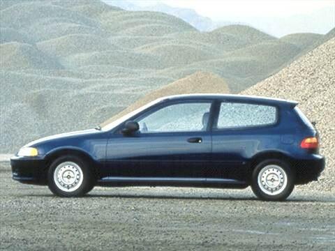 1992 honda civic dx hatchback 2d pictures and videos kelley blue book. Black Bedroom Furniture Sets. Home Design Ideas