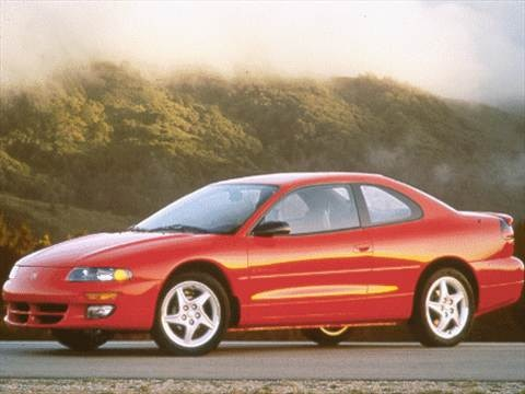 1998 Dodge Avenger Coupe 2D  photo
