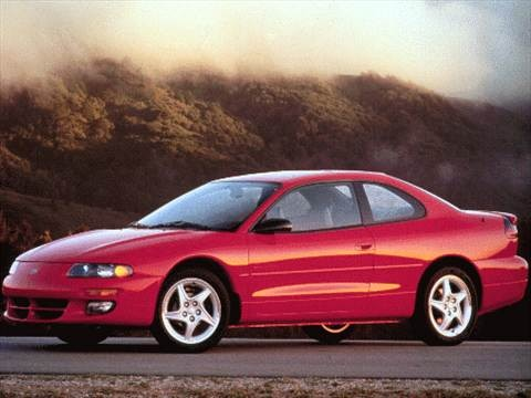 1999 Dodge Avenger Coupe 2D  photo