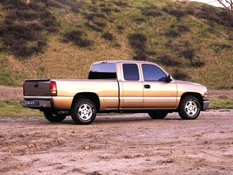 2001 chevrolet silverado 1500 extended cab short bed. Black Bedroom Furniture Sets. Home Design Ideas