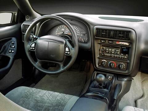 2002 Chevrolet Camaro Coupe 2D  photo