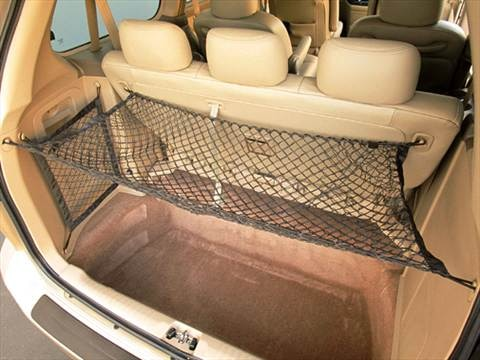 2003 Honda Odyssey LX Minivan 4D  photo