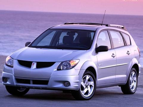 2003 pontiac vibe sport wagon 4d pictures and videos kelley blue book. Black Bedroom Furniture Sets. Home Design Ideas
