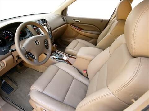 2004 Acura MDX Sport Utility 4D  photo
