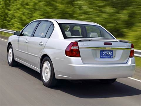 2005 chevrolet malibu sedan 4d ls prices values malibu. Black Bedroom Furniture Sets. Home Design Ideas