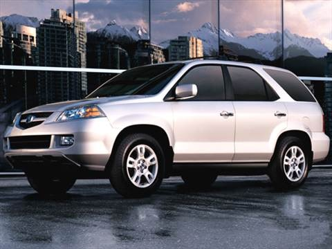 2005 Acura MDX Sport Utility 4D  photo