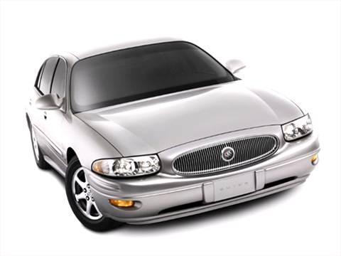 2005 Buick LeSabre Custom Sedan 4D  photo