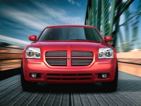 2005 Dodge Magnum SE Sport Wagon 4D Pictures and Videos ...