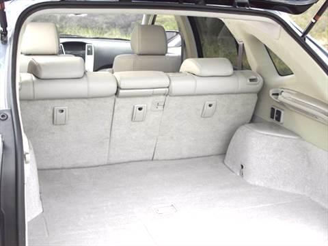 2005 Lexus RX RX 330 Sport Utility 4D  photo