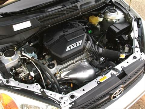 2005 Toyota RAV4 Sport Utility 4D  photo