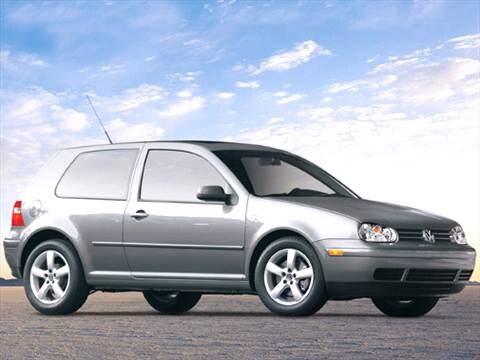2005 Volkswagen GTI Hatchback Coupe 2D  photo