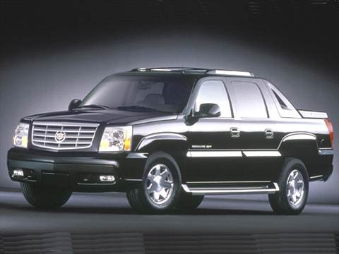 2006 Cadillac Escalade EXT Sport Utility Pickup 4D 5 1/4 ft  photo