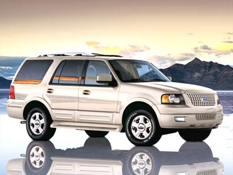2006 Ford Expedition XLS Sport Utility 4D  photo