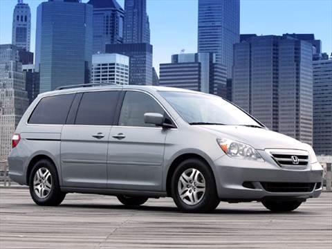 2006 honda odyssey ex l minivan 4d pictures and videos. Black Bedroom Furniture Sets. Home Design Ideas