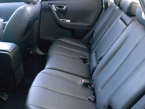2006 Nissan Murano S Sport Utility 4D  photo
