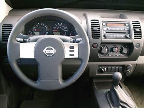 2006 Nissan Xterra X Sport Utility 4D  photo