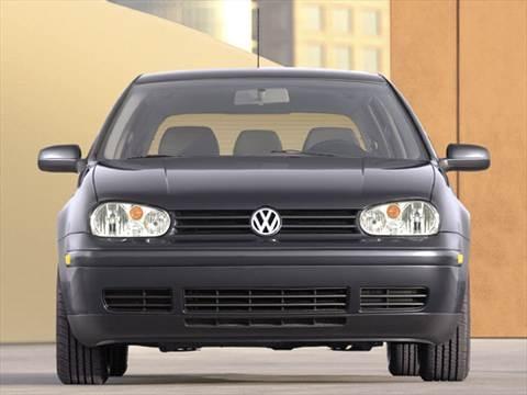 2006 Volkswagen Golf GLS TDI Hatchback 4D  photo