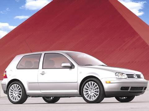 2006 Volkswagen GTI 1.8T Hatchback Coupe 2D  photo