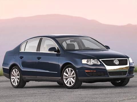 2006 Volkswagen Passat 2.0T Value Edition Sedan 4D  photo