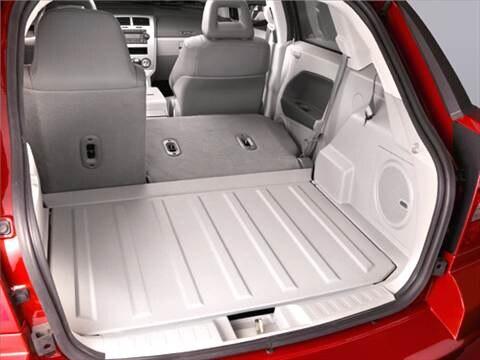 2007 Dodge Caliber Sport Wagon 4D  photo