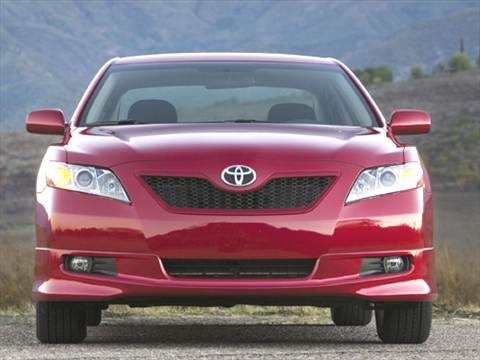 2007 toyota camry le sedan 4d pictures and videos kelley. Black Bedroom Furniture Sets. Home Design Ideas