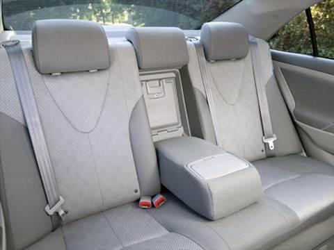 2007 Toyota Camry CE Sedan 4D  photo