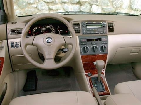 2008 Toyota Corolla S Sedan 4d Pictures And Videos Kelley Blue Book