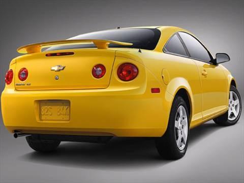 2009 Chevrolet Cobalt LS XFE Coupe 2D  photo