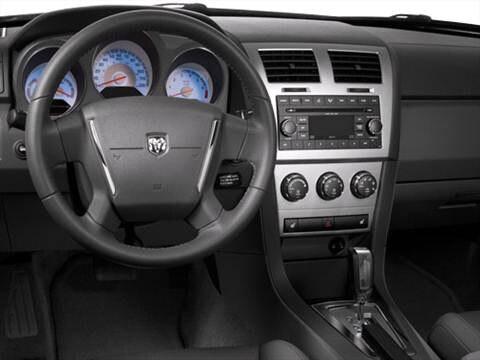 2009 Dodge Avenger SE Sedan 4D  photo