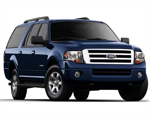 2009 Ford Expedition XLT Sport Utility 4D  photo