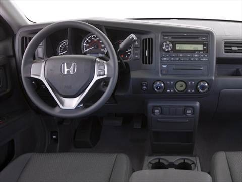 2009 Honda Ridgeline RT Pickup 4D 5 ft  photo