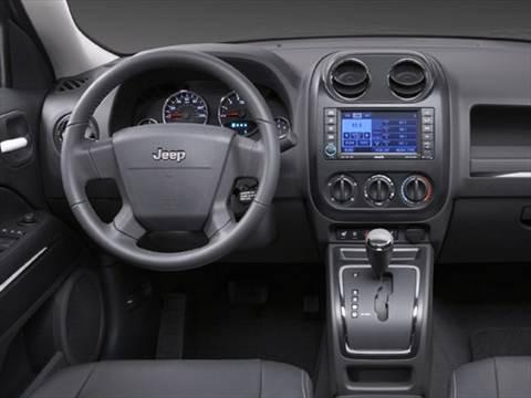 2009 Jeep Patriot Sport Utility 4D  photo