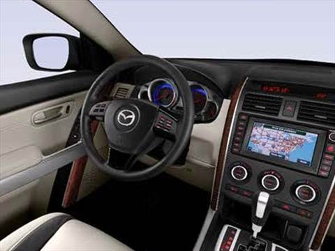 2009 Mazda CX-9 Sport SUV 4D  photo