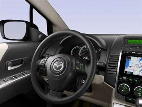 2009 Mazda MAZDA5 Sport Minivan 4D  photo