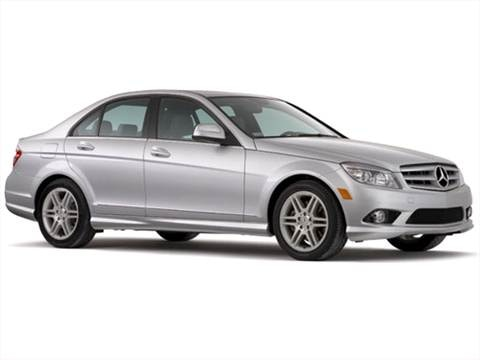 2009 Mercedes-Benz C-Class C300 Sport Sedan 4D  photo