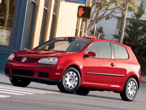 2009 Volkswagen Rabbit S Hatchback 2D  photo