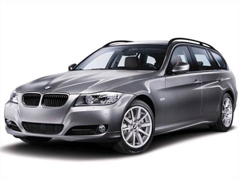 2010 BMW 3 Series 328i Wagon 4D  photo