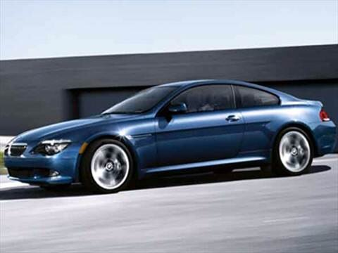 2010 BMW 6 Series 650i Coupe 2D  photo