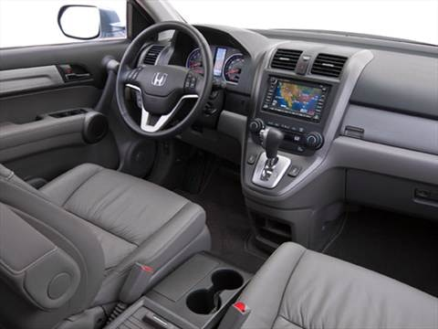 2010 Honda CR-V EX-L Sport Utility 4D Pictures and Videos - Kelley Blue Book