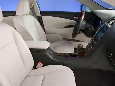 2010 Lexus ES ES 350 Sedan 4D  photo