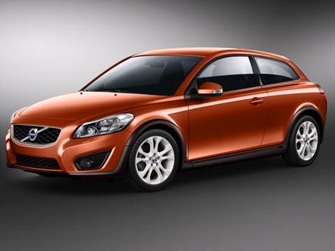 2011 Volvo C30 T5 Hatchback 2D  photo