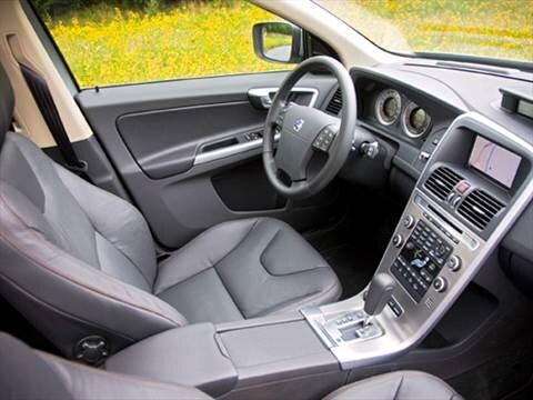 2011 Volvo XC60 3.2 Sport Utility 4D  photo