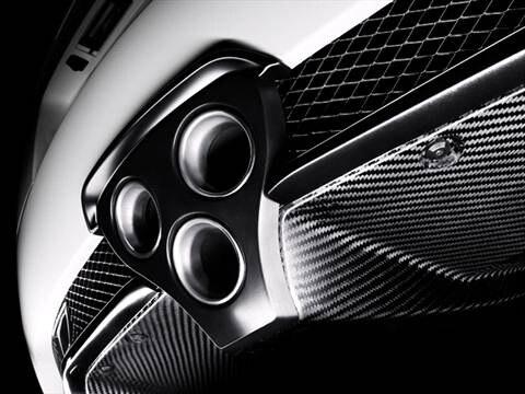 2012 Lexus LFA Coupe 2D  photo
